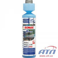 Летний стеклоомыватель SONAX концентрат 0,25 л (271141)
