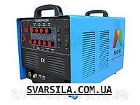 Аргоновый сварочный аппарат MOSI TIG-200P AC\DC