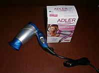 Новый качественный фен для волос из Европы Adler AD223 с гарантией