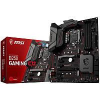 MSI B250 GAMING M3 Socket 1151