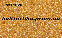 Чешский бисер Preciosa №10 фасовка 50 грамм