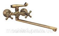 Смеситель для ванны 143 Dominox Bronze O&L