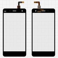 Сенсорный экран для мобильного телефона Xiaomi Mi4, черный