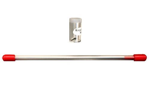 Ремкомплект для аэрографа 0.2 мм, FENGDA