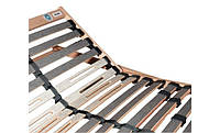 Решетка-рама для кровати с регулировкой Sanobasic KF 800x2000мм