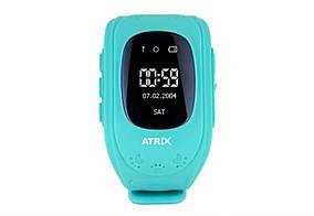 Умные часы Atrix iQ300 GPS Blue