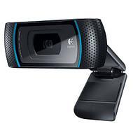 Веб-камера Logitech B910 HD (960-000684)