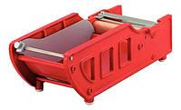 Аппарат для склеивания шпона с валиками