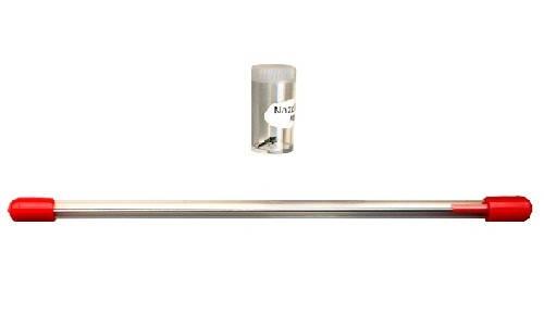 Ремкомплект для аэрографа 0.5 мм, FENGDA