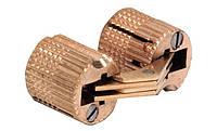 Петля Zysa 24 мм для толщины 31-40