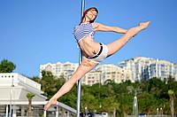 Занятия по POLE DANCE в Одессе