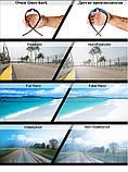 Велосипедные очки Que-shark с поляризационным покрытием, фото 5