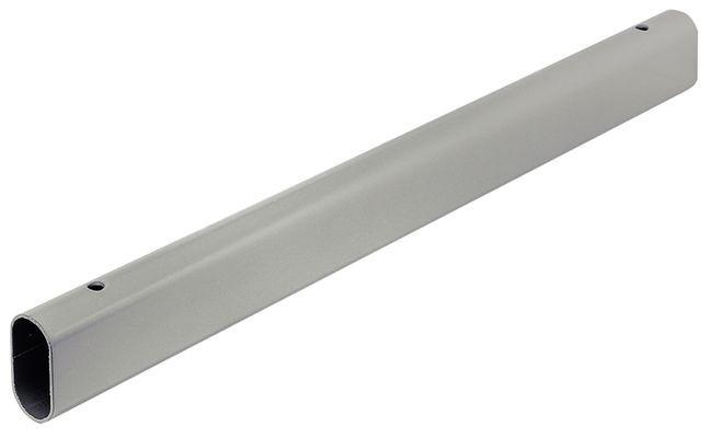 Царга IDEA, 600 мм, цвет серебристый