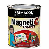 Магнитная краска, Primacol TM 0,75л «Primacol  Decorative ».