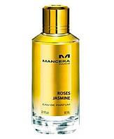 Женская парфюмированная вода Mancera Roses Jasmine 120 ml. унисекс   LUX -Лицензия