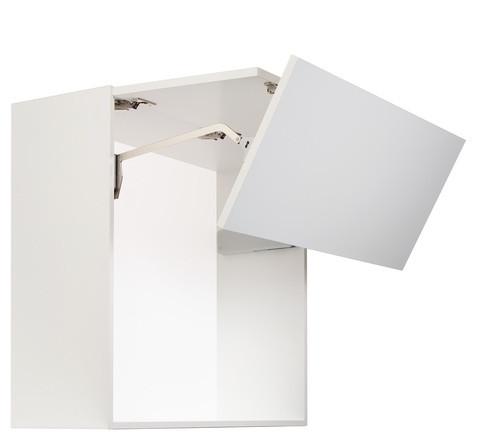 Комплект FREE FOLD белый 710-790мм 8.7-17.2кг