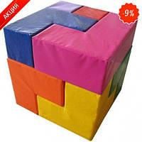 Модульный набор  Кубик сома (Kidigo)