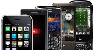 Смартфоны и Мобильные
