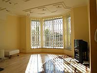 Раздвижные решетки гармошка на дверь