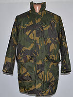Куртка в камуфляже, утеплённая. Охота, рыбалка (M) Regatta