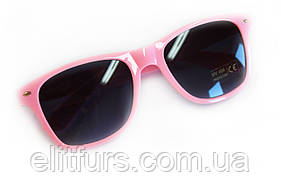 Розовые очки promotion