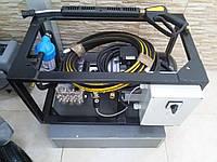 Профессиональный аппарат высокого давления 200 Бар для автомоек Star Jet (Annovi Reverberi)