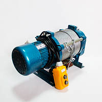 Лебедка электрическая 600 кг. ( KCD ) 380 V