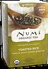 """Органический зелёный чай с рисом """"Генмайча"""" Numi"""