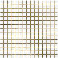 Мозаика стеклянная Vivacer одноцвет 2*2 FА-59