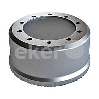 EK16018 Тормозной барабан BPW 0310667620