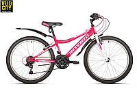 """Intenzo ELITE Sport 24"""" 2017 велосипед для девочек"""