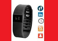 Умные часы Фитнес браслет Smartband TW64 Bluetooth, фото 1