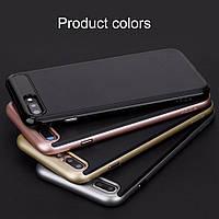 TPU чехол накладка Rock Vision для Apple iPhone 7 (4 цвета)