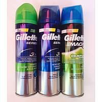 Гель для бритья Gillette 200ml