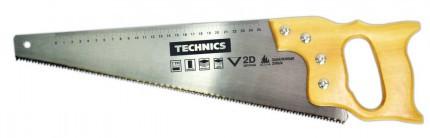 Ножовка по дереву 500 мм Technics