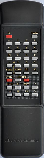 Пульт с телевизора Panasonic. Модель  SBAR20026A