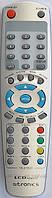 Пульт к телевизору Sitronics. Модель LCD TV2 LCD-1502/1701