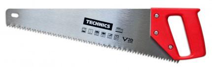 Классическая ножовка 400 мм Technics