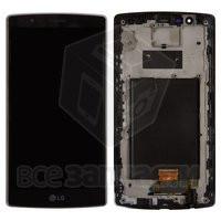 Дисплейный модуль для мобильных телефонов LG G4 LS991