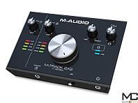 Аксессуары к музыкальным инструментам M-Audio M-Track 2X2