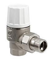 Клапан термостатический угловой Valtec