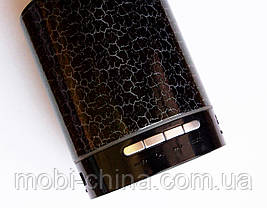 Портативная колонка Portable mini speaker T-2020, фото 3