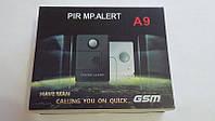 Сигнализация безпроводная в квартиру в машину GSM PIR MP ALERT A9