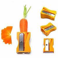 Точилка для моркови, фото 1