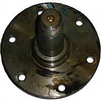 Ось диска бороны (п/к 7607, 7508, м-та 55х80, крепление 6 отв., h=150мм) н/о под стопор АГД