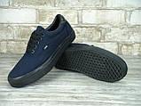 Кеды мужские Vans Era 30287 темно-синие, фото 5