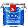 """Miranol глянцевая ударопрочная алкидная краска  для внутренних и наружных работ """"Миранол""""  2,7л"""