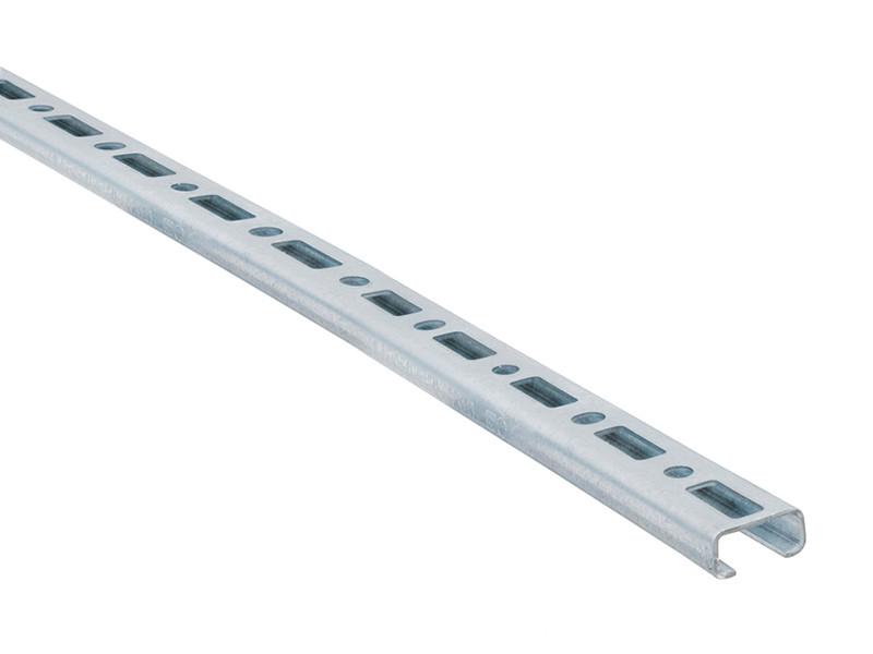 Профиль монтажный перфорированный Walraven 30х15х2 мм по 3 м WM1