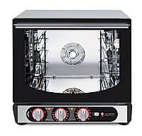 Электрическая конвекционная печь на 4 уровня HV580-6