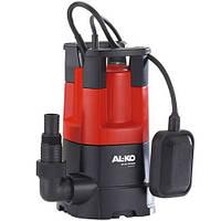 Насос AL-KO SUB 6500 (112820)